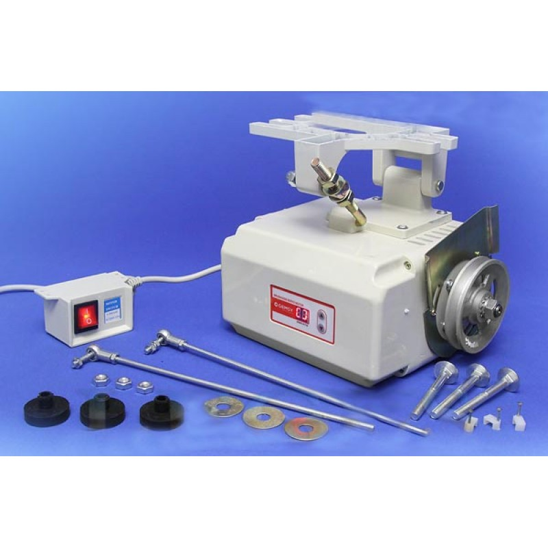 Машины сервомотор швейные инструкция промышленные для gemsy