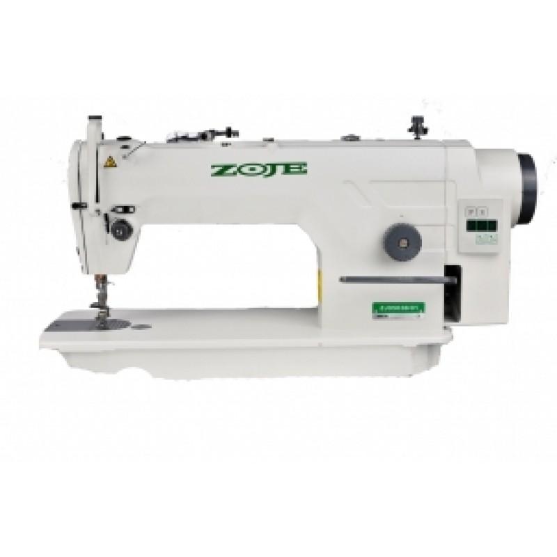 инструкция швейная машина Zoje - фото 4