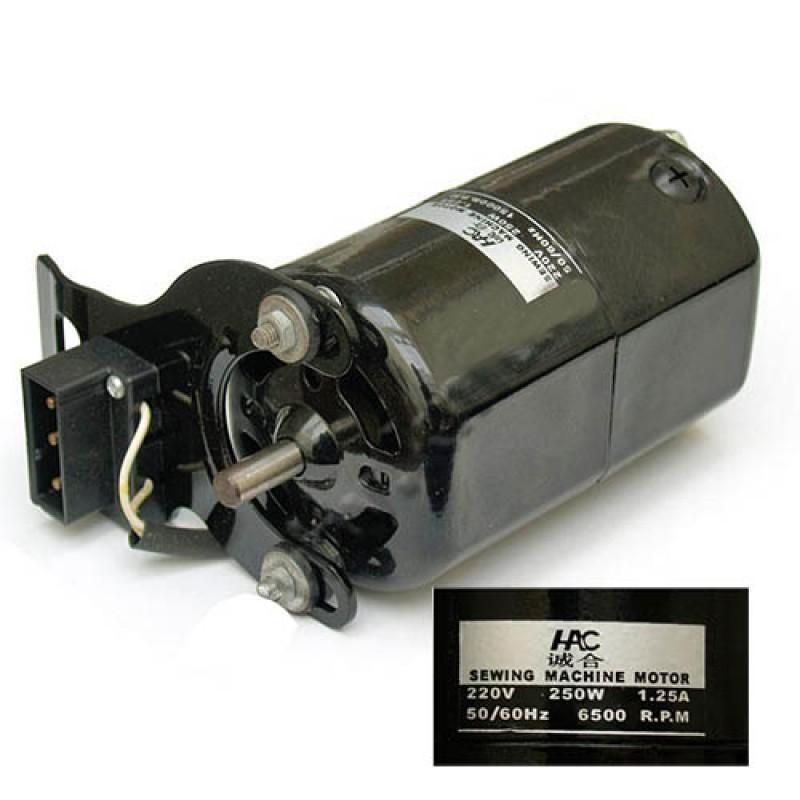 электропривод АД-3М 125 Вт